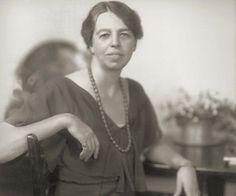 """PBS's """"The Roosevelts"""" won't talk about Eleanor's close relationship with Lorena Hickok."""
