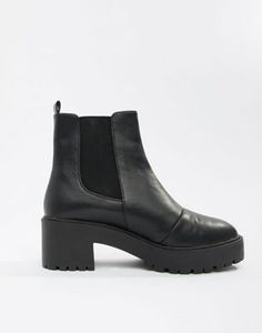 48cfdc4670d DESIGN Ray chunky zip boots in 2019 | Beautiful | Pinterest | Boots ...
