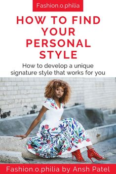 How to find your personal style. Finding your personal style is one of the fun ways to connect with your inner self, and helps you know yourself better. Whether its casual or formal, all of us love to dress in a certain way; and developing a personal uniform truly helps us dress for success. // fashionophilia | online personal stylist Fashion Tips For Women, Latest Fashion Trends, Trendy Fashion, Korean Fashion, 90s Fashion, Womens Fashion, Budget Fashion, Fashion Hacks, Fashion Outfits