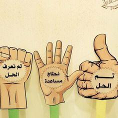 No photo description available. Arabic Alphabet Letters, Arabic Alphabet For Kids, Preschool Classroom Rules, Preschool Activities, Kindergarten Rules, Teaching Kids, Kids Learning, Classroom Pictures, Arabic Lessons