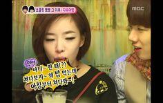 우리 결혼했어요 - We got Married, Jo Kwon, Ga-in(28) #03, 조권-가인(28) 20100529