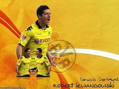 Robert Lewandowski Quattrick Goals Champions League   High Definition - http://www.wallpapersoccer.com/robert-lewandowski-quattrick-goals-champions-league-high-definition.html