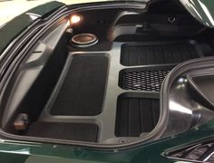 What do we love most about our job? Employing our skills and creativity to build something truly special! And recently, we were able to do just that, with an awesome JL Audio installation, in this gorgeous Corvette! Jl Audio, Audio Installation, Build Something, Corvette, Creativity, Awesome, Vehicles, Corvettes, Car