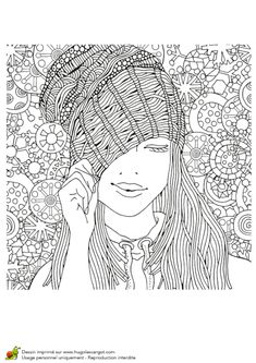 Pattern Coloring Pages, Coloring Book Art, Colouring Pages, Adult Coloring Pages, Coloring Sheets, Disney Drawings, Digital Stamps, Mandala Art, Easy Drawings
