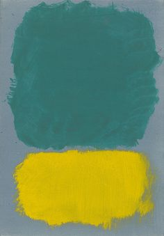 Daily Rothko : Photo