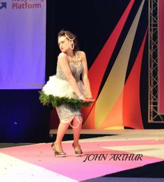 junk kouture final at the area in Dublin Dublin, Formal Dresses, Fashion, Dresses For Formal, Moda, Formal Gowns, Fashion Styles, Black Tie Dresses, Gowns
