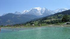 15 sites de baignade paradisiaques en montagne !