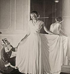 Regina Ana a României (Ana de Bourbon-Parma).