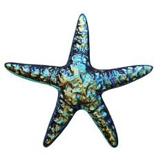 Add character, color and life to your backyard oasis with stunning frost proof Rainbow Fusion Starfish Mosaics. Experience the realism of our mosaics. Mosaics captures more than just your attention, they capture your imagination! Pool Mosaic Tiles, Glass Pool Tile, Mosaic Tile Designs, Mosaic Glass, Swimming Pool Mosaics, Swimming Pools, Rainbow Pools, Small Turtles, Gunite Pool