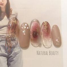 New Manicure Salon Design Nail Hacks Ideas French Manicure Acrylic Nails, Glitter Gradient Nails, French Manicures, Korean Nail Art, Korean Nails, Gell Nails, Nail Parlour, Gel Manicure Designs, Chic Nail Art