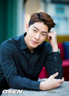 [osen] 20150427 #HongJongHyun For Media