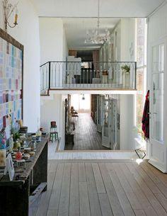 Shabby chic villa design in Uruguay Villa Design, House Design, Conception Villa, Rustic Bedroom Design, Bedroom Decor, Appartement Design, Apartment Interior Design, Decoration, My Dream Home