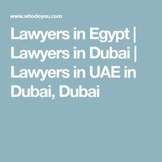 Lawyers in Egypt Good Lawyers, United Arab Emirates, Abu Dhabi, Uae, Egypt