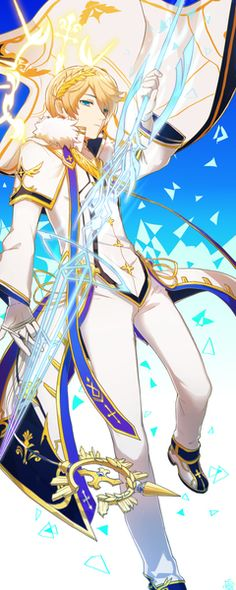 Ain (AT) - Elsword