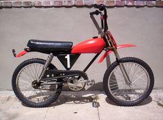 1976 Rampar R5 - BMXmuseum.com