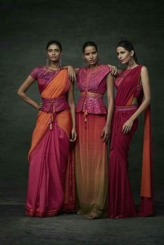 Sabyasachi collections