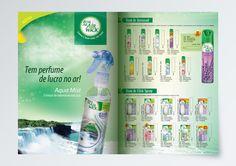 Catálogo de Produtos 2010 - Lâmina Bom Ar