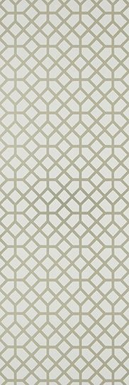 Pisani - Silver - Contarini Wallpapers - Designers Guild - Fabrics & Wallpaper Collections, Furniture, Bed and Bath, Paint, and Luxury Home Accessories