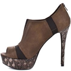 Ray - Army Brown  Jessica Simpson $98.99