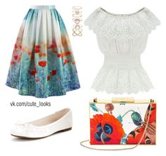 """""""Untitled #163"""" by nochnaifyria on Polyvore featuring Chicwish, Accessorize, WithChic and Aspinal of London"""