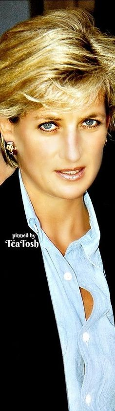 ❇Téa Tosh❇ Princess Diana died in a car crash in Paris in 1997. The car once belonged to Dodi Al-Fayed