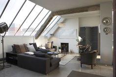 loft architektur - Google-Suche