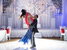Anushree & Vivek PGA National Wedding | Haring Photography via themajesticvision.com