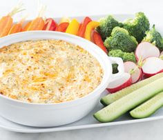 Extraordinary Cheese Dip™ Epicure Cheese Dip, Chili Cheese Dips, Cheese Dip Recipes, Epicure Recipes, Tapas Recipes, Easy Appetizer Recipes, Recipies, Slow Cooker Dips, Slow Cooker Recipes