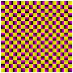 Amazing Optical Illusions 6