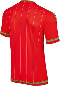 New Wales 2015 Home and Away Kits - Footy Headlines