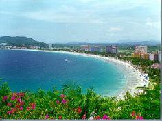 #Ixtapa, uno de los más bellos lugares que puedes visitar en la costa del #PacificoMexicano.
