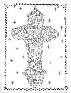 Coloring pages Bible pictures on Pinterest