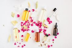11 CARRIER OILS YOUR SKIN WILL LOVE  - What are carrier oils, and how do they differ from other types of oils? Well, carrier oils are plant-based extracts from nuts or seeds. Sometimes they're used alone, and sometimes they are mixed with other oils for multi-purpose combinations. Most importantly, they're naturally derived and lack the fillers and chemicals found in store-bought skincare products.