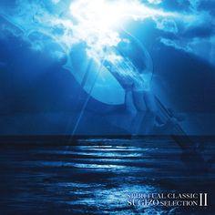 SUGIZO: SPIRITUAL CLASSIC SUGIZO SELECTION II