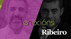 Enociones by Ribeiro con Carlos Blanco en Santiago de Compostela. Ocio en Galicia | Ocio en Santiago. Agenda actividades. Cine, conciertos, espectaculos