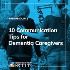 Tips to effectively communicate with a person who has dementia. Alzheimer's And Dementia, Effective Communication, Alzheimers, Caregiver, Free Ebooks, Anxiety, First Love, Relationship, Tips