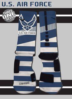 16cb0c686e866 52 Best Custom Nike Elite Socks images in 2015 | Nike elite socks ...