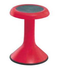 The stool can break during use.