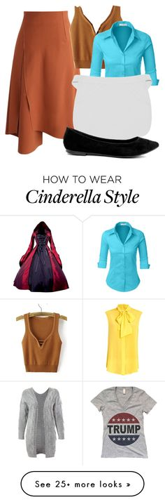 """""""Untitled #1980"""" by calibeachlyfe on Polyvore featuring Sans Souci, Moschino, Chicwish, LE3NO and LULUS"""
