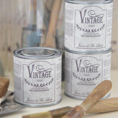 Betonlook verf / Effect Paint- 1 l- Vintage Taupe- 10-12 m2   My Industrial Interior High Gloss, Taupe, Wax, Industrial, Bronze, Interior, Painting, Vintage