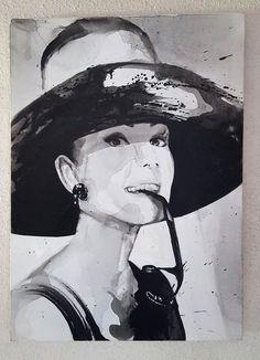 Audrey Hepburn web
