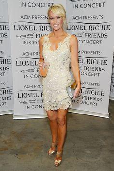 Caroline Bryan...Beautiful :)