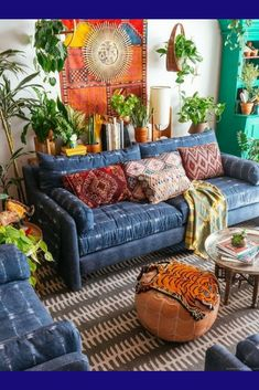 """A massive collection of Bohemian """"Everything"""" to create a beautiful oasis of tranquility and peace in your home either inside or outside. Check it out if you have a bohemian soul like I do. Find it all in the same place at the best prices on Amazon. Save time and money. #bohodecor #bohemian #bohemiandecor #gyspysoul. #bohostyle #hippiestyledecor *aff*"""