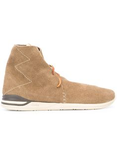 VISVIM Huron moc hi-folk boots. #visvim #shoes #boots