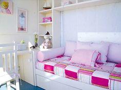 Dormitorios modulares para todos