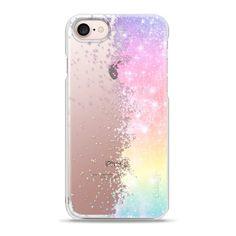 Pastel Rainbow Galaxy Stars Burst – CASETiFY Rainbow Phone Case, Rainbow Galaxy, Pastel Galaxy, Iphone 6, Iphone Cases, 2015 Ipad, Apple Watch Models, Galaxy Art, Apple Watch Series 3