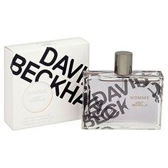 David Beckham Homme Eau de Toilette for Men - 75 ml
