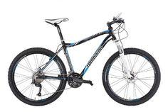 Lombardo Men's Sestriere 600 Gents 27-Speed Alloy Performance Mountain Bike…