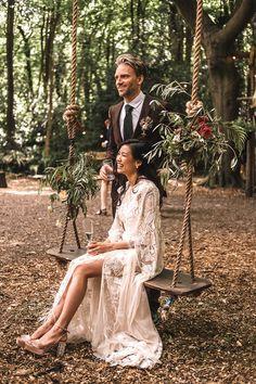 Mai HdeP Bridal Wedding Dress 6