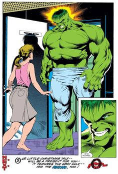 #Hulk #Fan #Art. (Hulk in: Incredible Hulk #377 Art) By: Dale Keown. ÅWESOMENESS!!!™ ÅÅÅ+   https://s-media-cache-ak0.pinimg.com/474x/ad/bb/ad/adbbad45b21cb5cfb72bbffd00ba939a.jpg